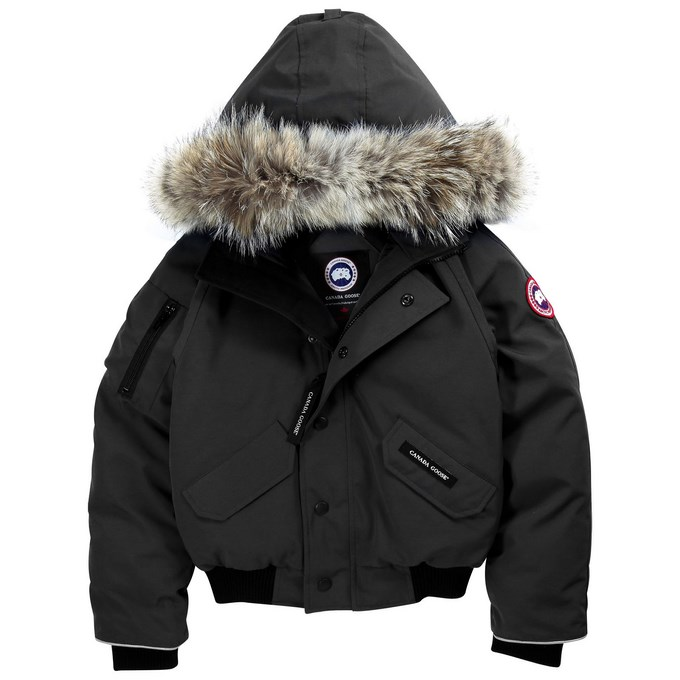 canada goose la nouvelle marque de parkas en vogue. Black Bedroom Furniture Sets. Home Design Ideas