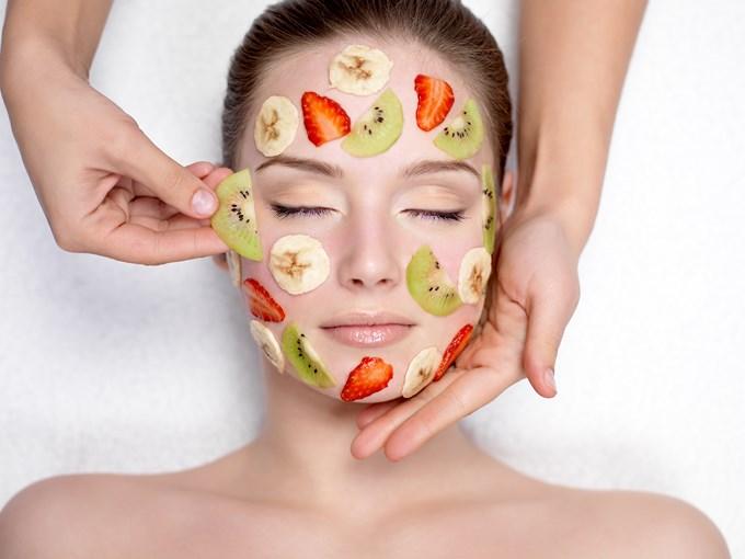 Les soins pour la peau