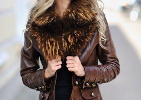 La veste en cuir : Une référence à adopter