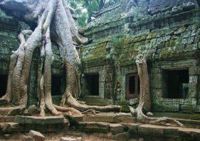 L'expérience du cambodge séjour luxe