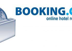 Comment annuler une réservation sur booking ?