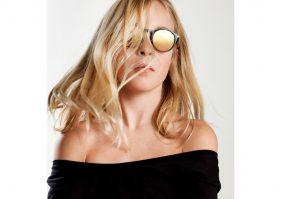 Une paire de lunettes que j'adore