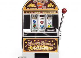 Machine a sous : jeu simple et distrayant