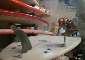 Surf, une passion depuis toujours pour moi