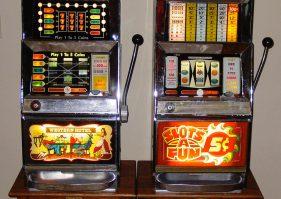 Machines a sous : Profiter de l'originalité des jeux