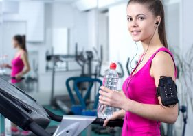 Perdre 10 kg en 1 mois sport, le régime adapté