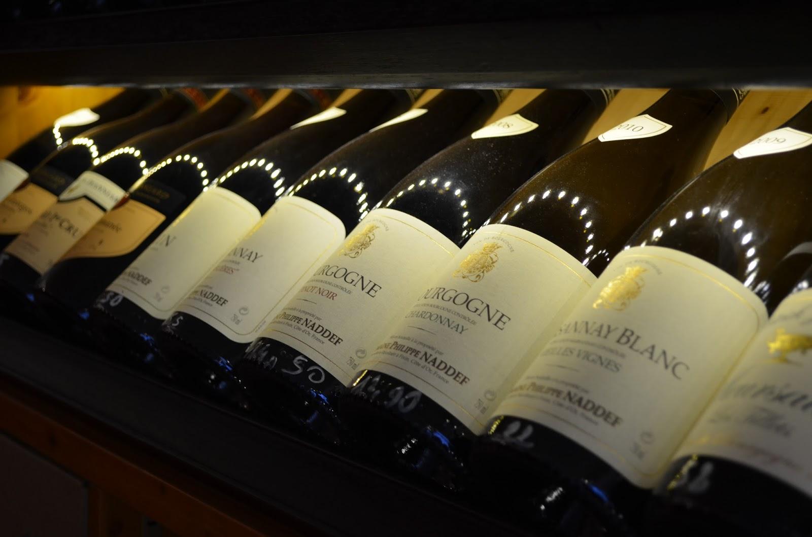Offrir du vin : je privilégie les meilleurs crus
