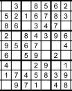 Sudoku gratuit, c'est un jeu qui me détend !