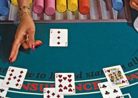 Blackjack: gagnez à chaque partie