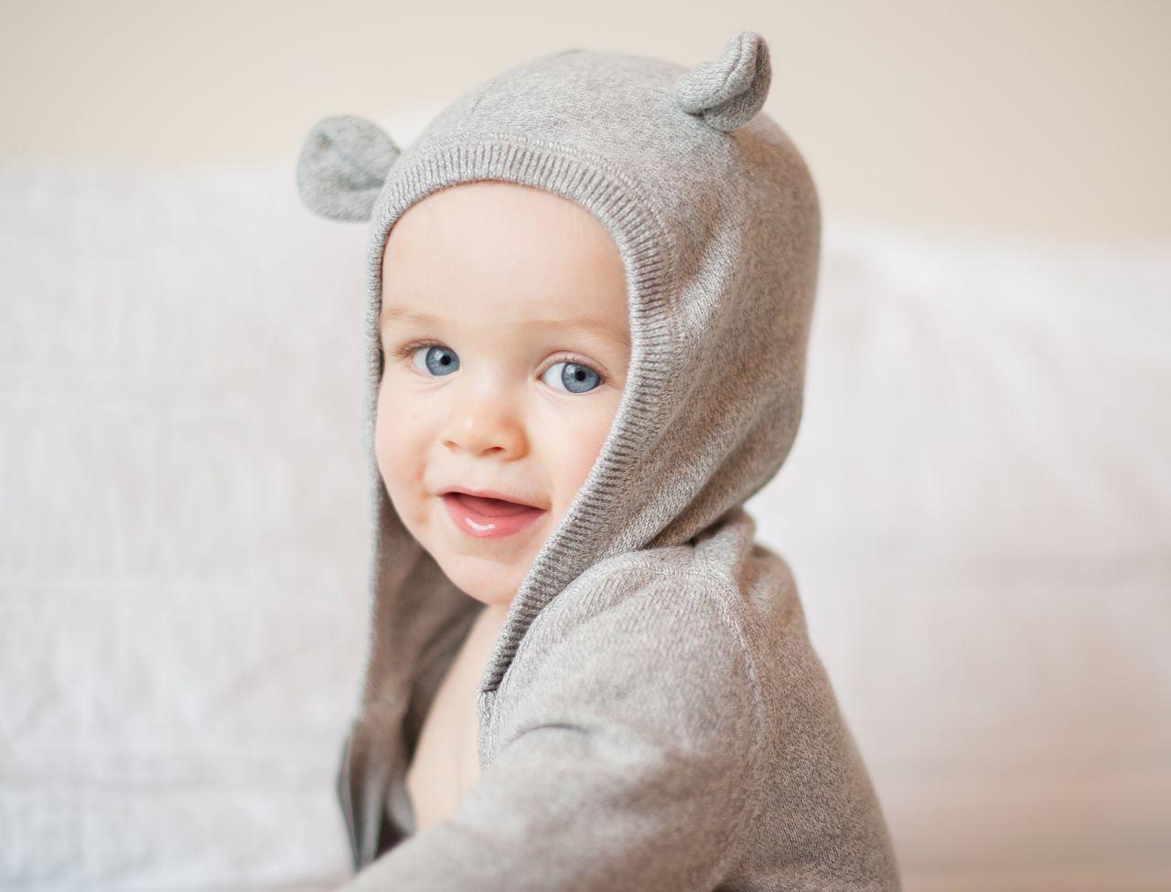 Santé : qu'est-ce que le muguet du nourrisson ?