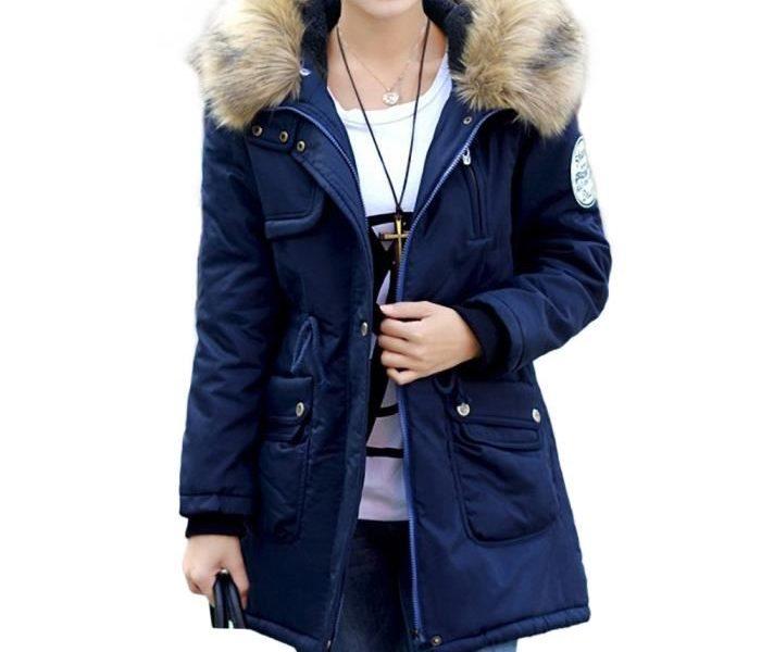 manteau et parka femme