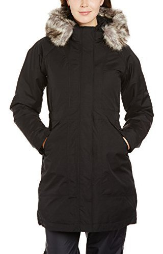 parka femme the north face