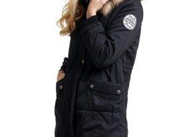 Parka manteau femme