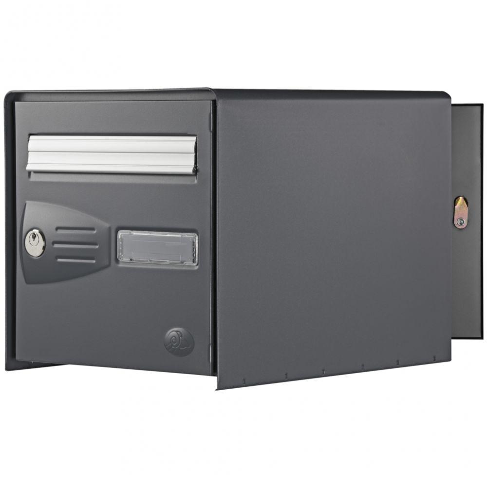 Plaque boîte aux lettres : pour avoir une plaque boîte aux lettres durable