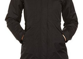 The north face parka femme
