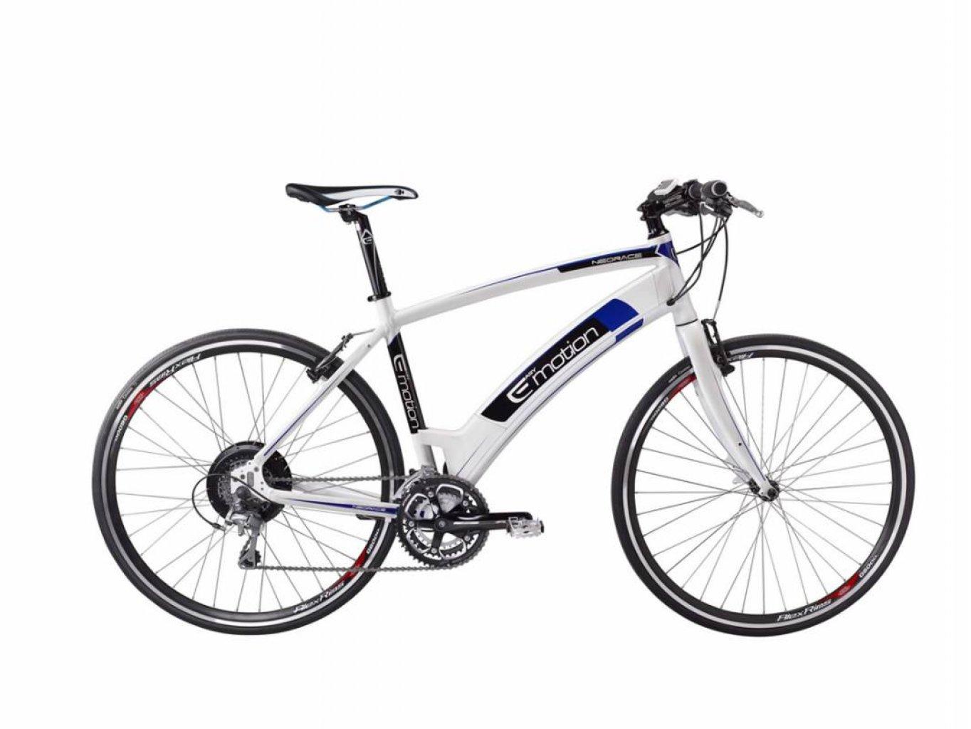 Faire du sport : avec le vélo électrique, c'est plus facile