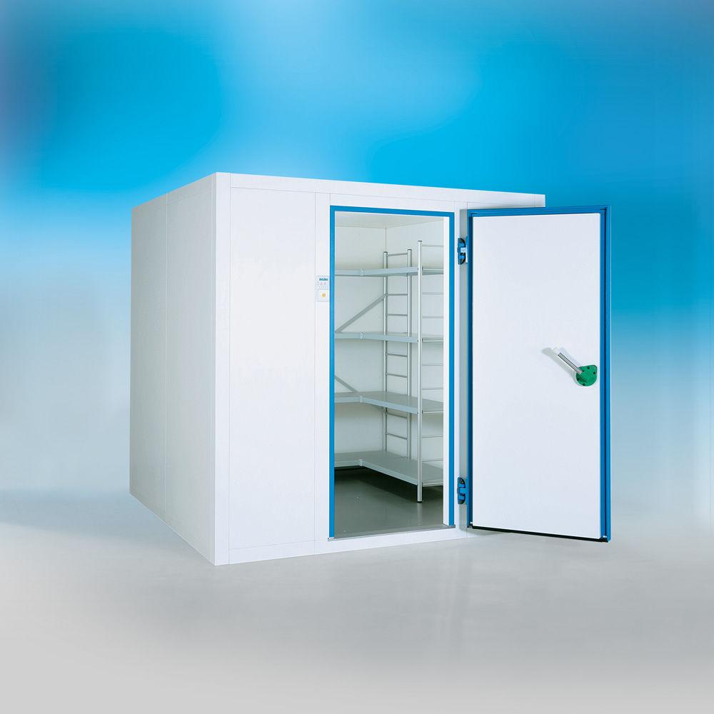 Chambre froide : choisir la température