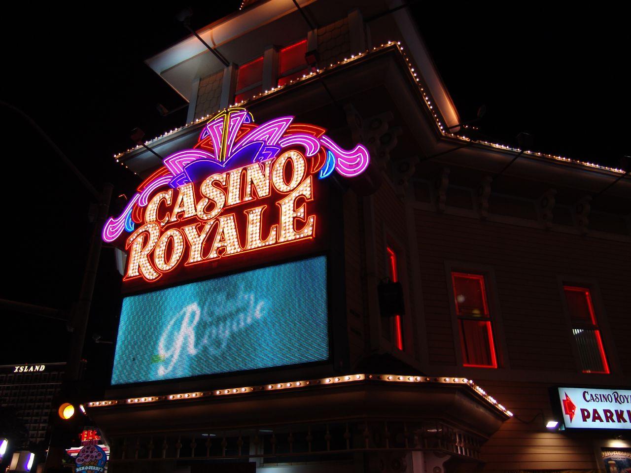 Jeux casino: des versions gratuites partout