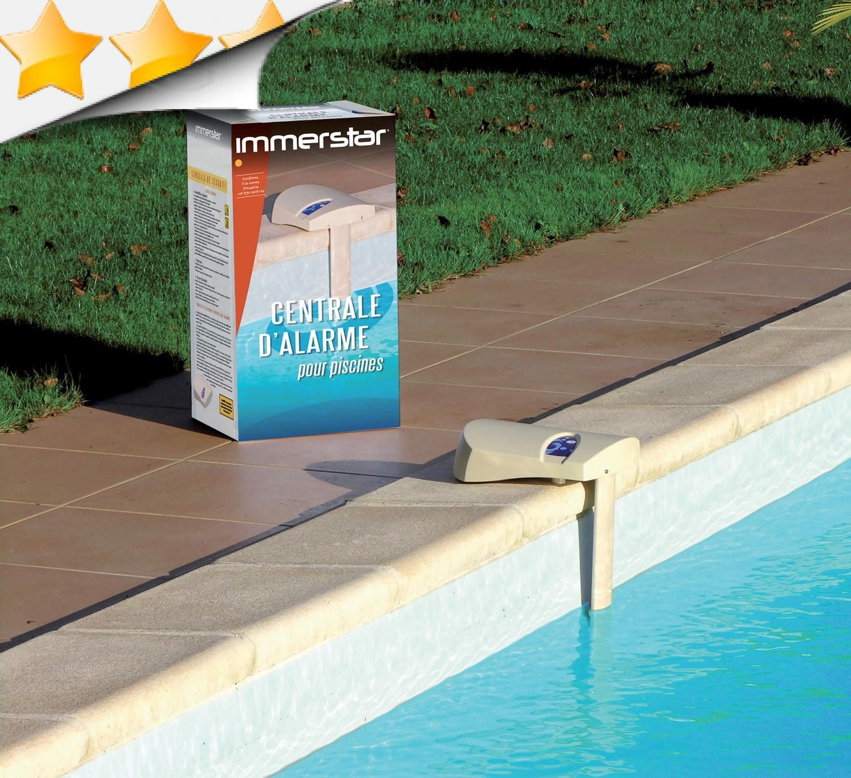 Une clôture pour votre piscine : c'est un dispositif de sécurité
