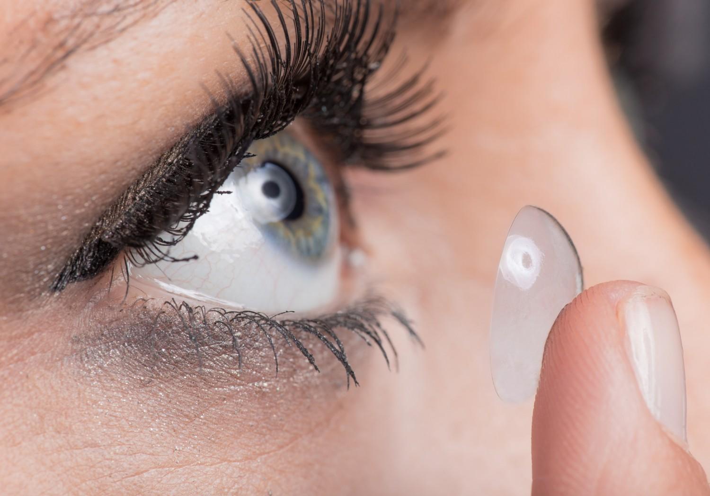 Lentille de couleur : des yeux plus beaux avec plus de confort